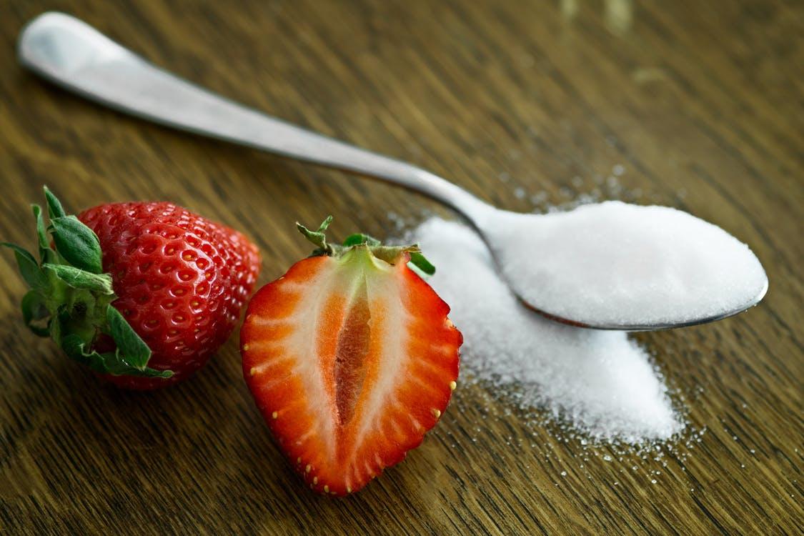 Functional Properties of Sugars