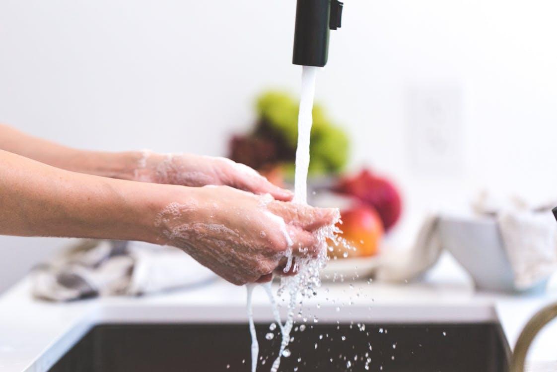 Food Safety: Hand washing Verification Test