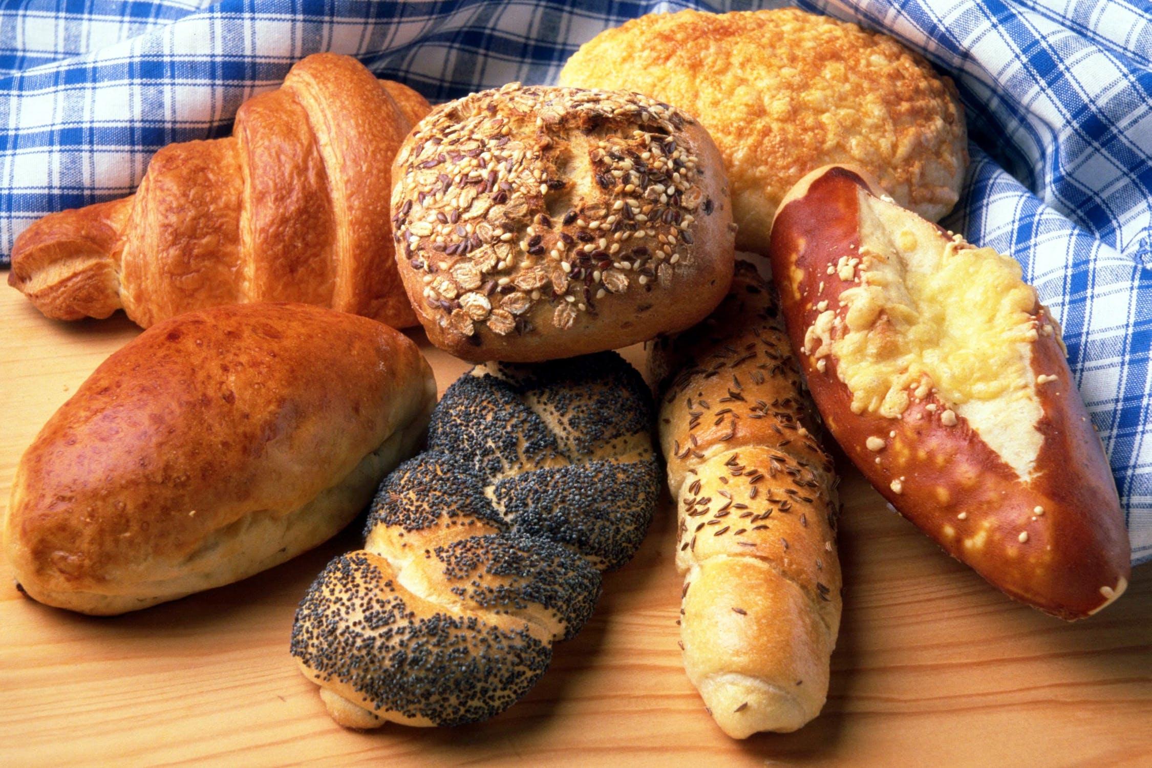 Bread Digestion