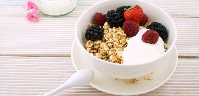 Determination if Acidity in Yogurt Lab
