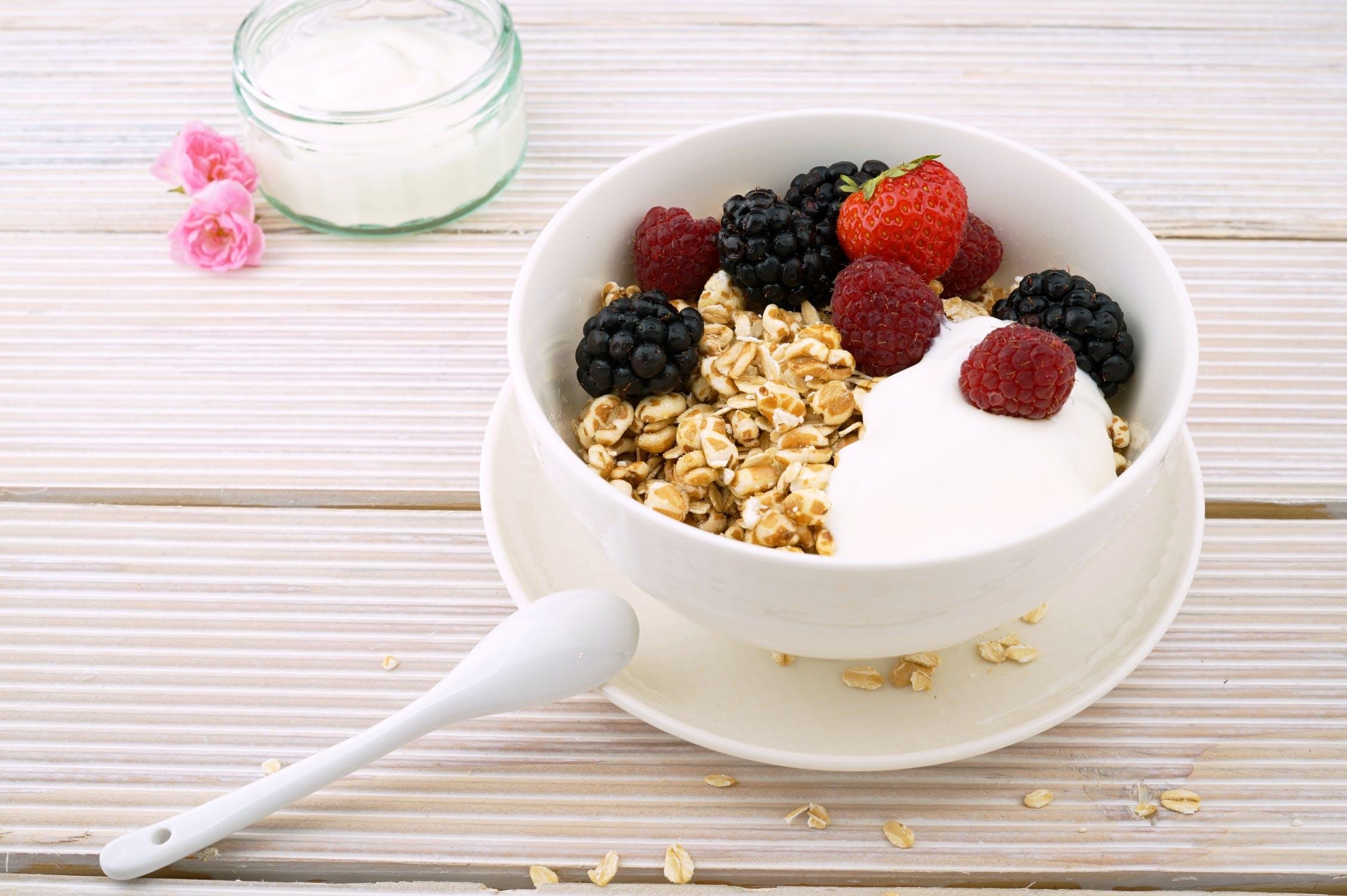 Determination of Acidity in Yogurt Lab