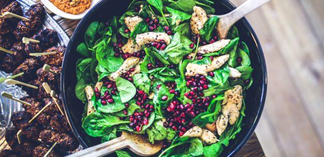 Nutrients for Bone Health