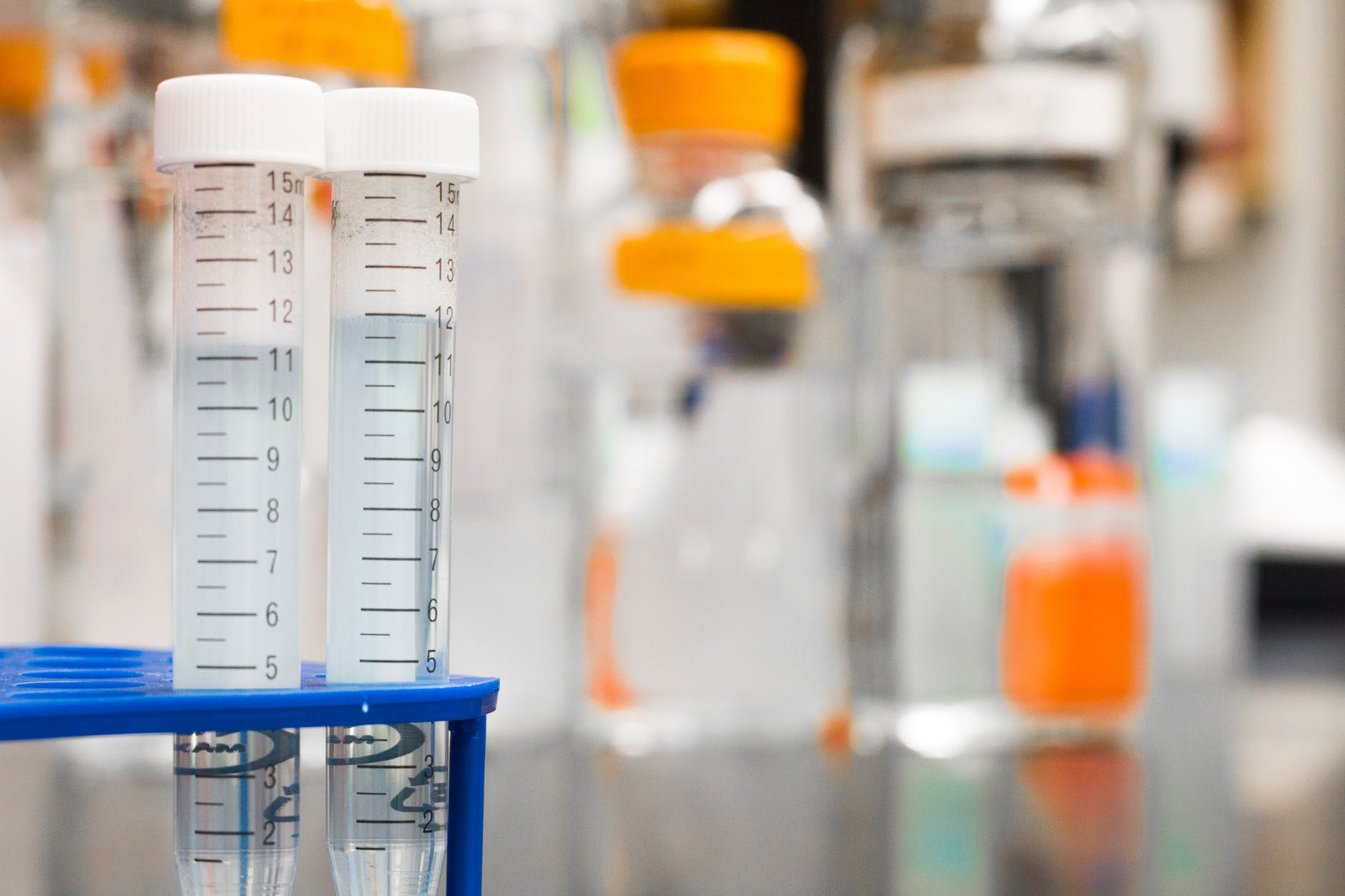 Protein Determination – Biuret Method