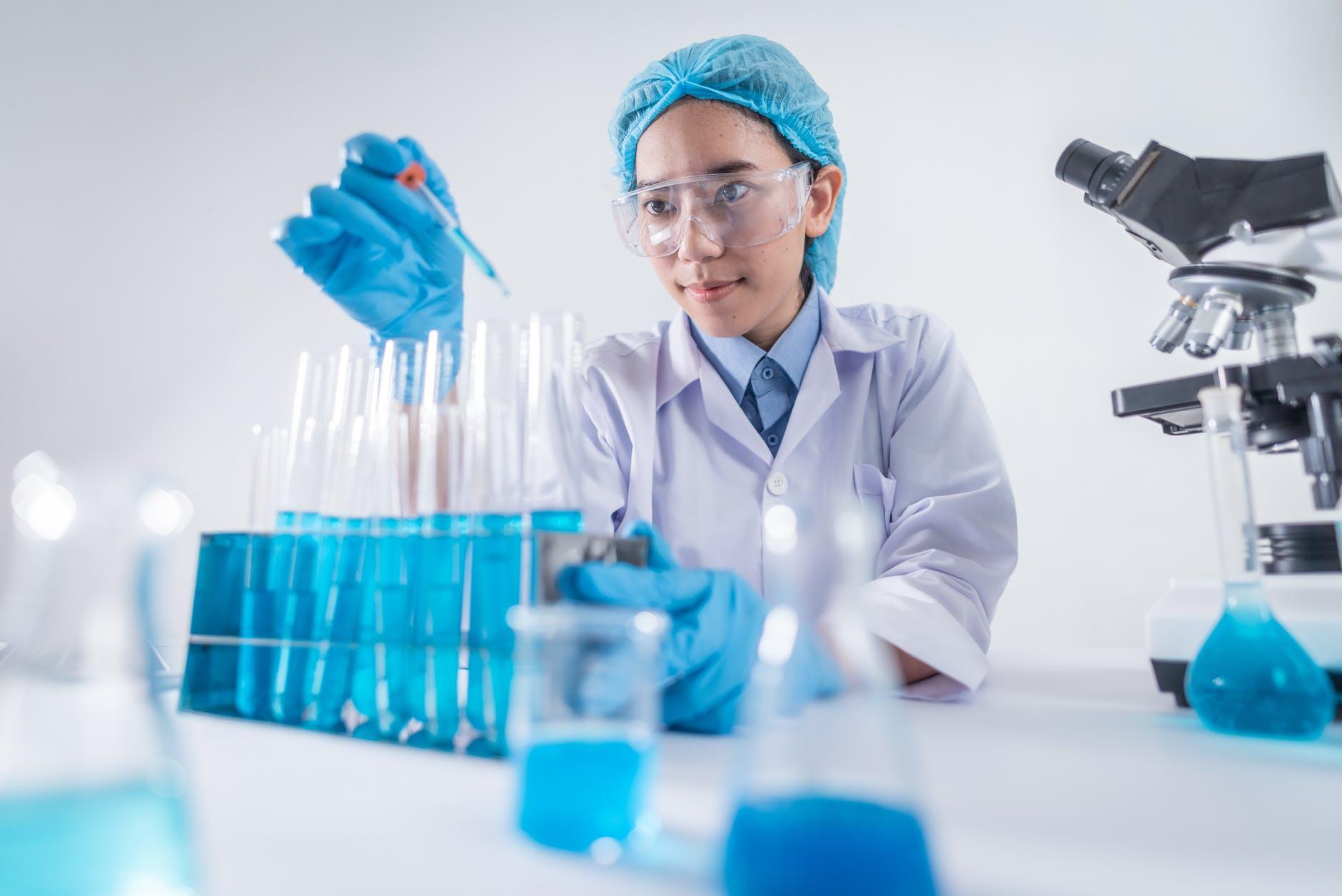Food Science Career Profile